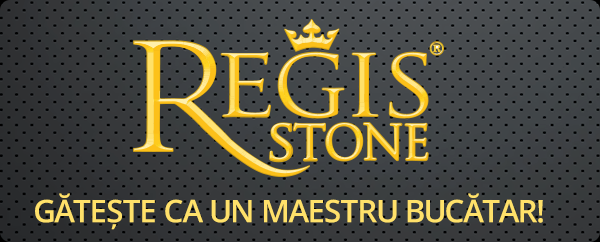 Review Setul de 2 tigai antiaderente Regis Stone Ideal
