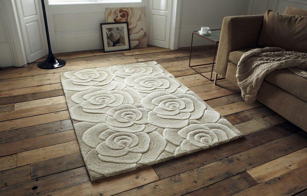 Covorul schimba atmosfera casei si iti ofera o stare de bine