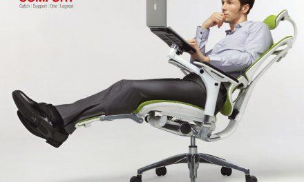 Avantajele cumpararii unui scaun de birou ergonomic de calitate