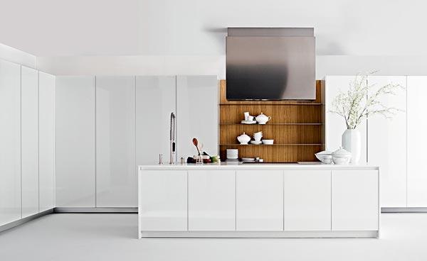 Concept 04 Redecoreaza si remobileaza bucataria in alb