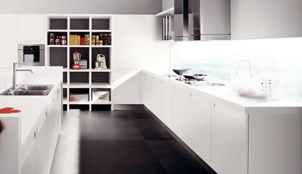 Concept 06 Redecoreaza si remobileaza bucataria in alb