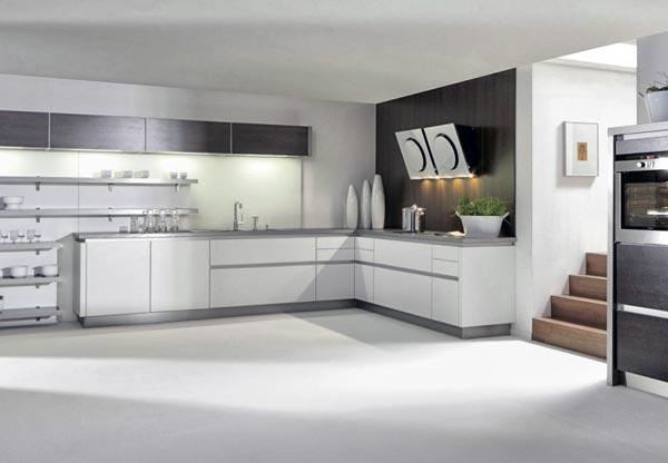 Concept 07 Redecoreaza si remobileaza bucataria in alb