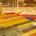 Covoare indiene The Rug Republic confectionate manual