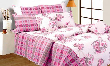 Tu stii cum sa alegi o lenjerie de pat? Mai gandeste-te!