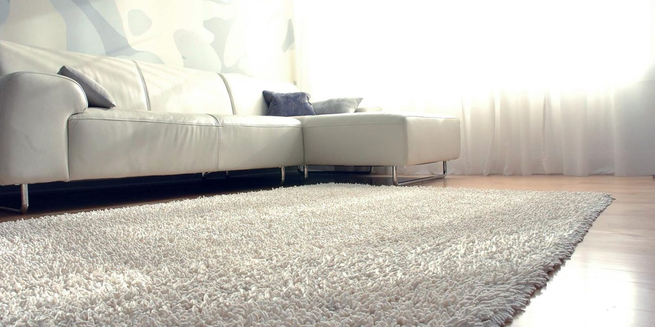 Din ce material ar trebui sa fie confectionat covorul?