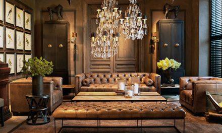Retro Chic – Decoreaza, accesorizeaza si mobileaza casa in stil Vintage
