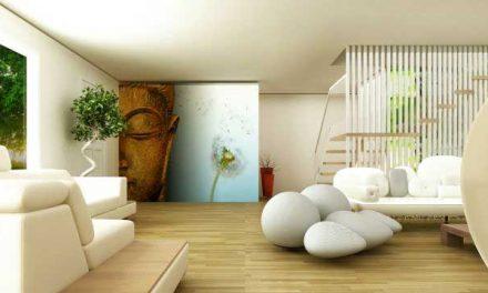 Amenajarea casei in 5 sfaturi Zen: echilibru, relaxare si liniste