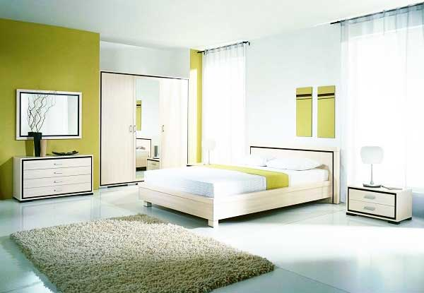 Sfaturi si reguli de bază Feng Shui in dormitor