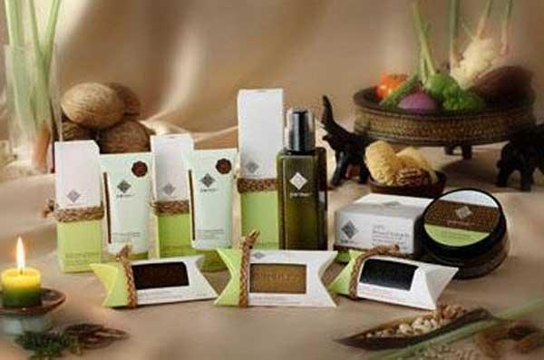 Spa Produse cosmetice si ingrijire pentru baie