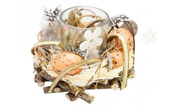 Decoratiuni si ornamente pentru Pasti