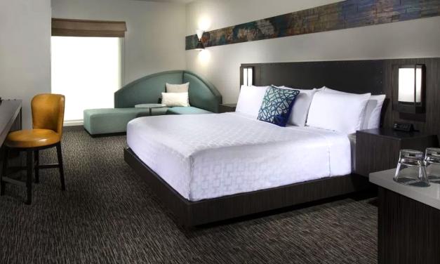 Saltele de pat rezistente pentru hoteluri si pensiuni
