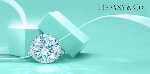 Albastru de Tiffany, culoarea iconica