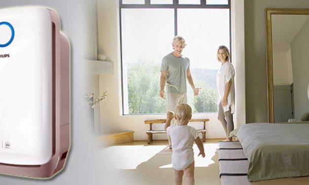 Beneficiile purificatoarelor de aer pentru copii si nu numai