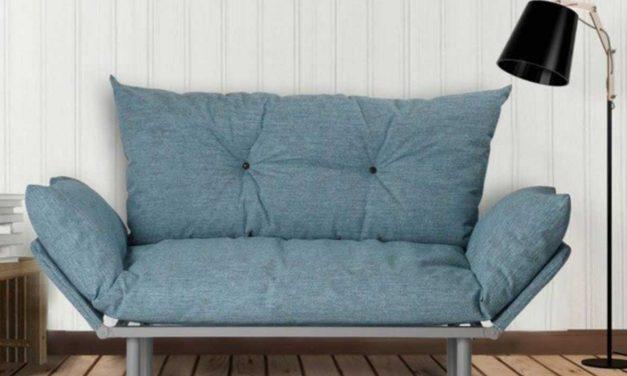 Canapeaua extensibila DOGA la pret de fotoliu
