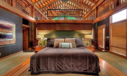 Sfaturi pentru un somn odihnitor in dormitorul stil Feng Shui