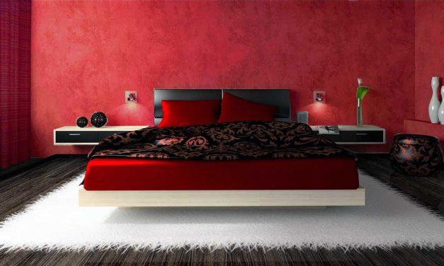 Ce spune culoarea dormitorului tau despre tine?