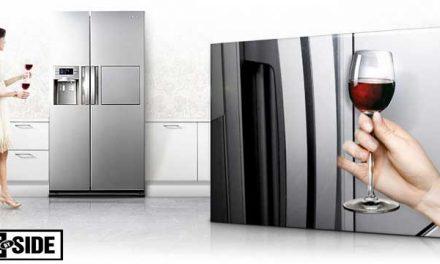 Ce trebuie sa stii despre frigiderele Side by Side
