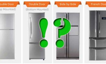 [GHID] Ce tip de frigider sau combina frigorifica ti se potriveste?